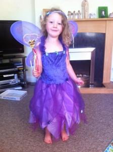 plum fairy, plum pixies, pixie fancy dress, purple fairy fancy dress