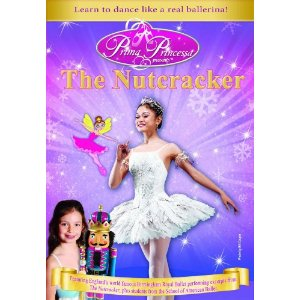 ballet cd for kids