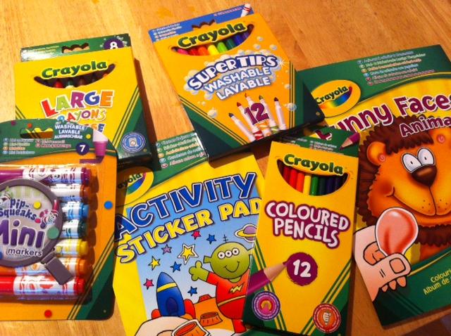 caryola competition, carola toddler, crayola art, crayola creativity