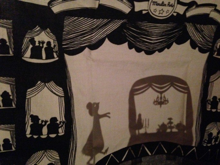 shadow theatre
