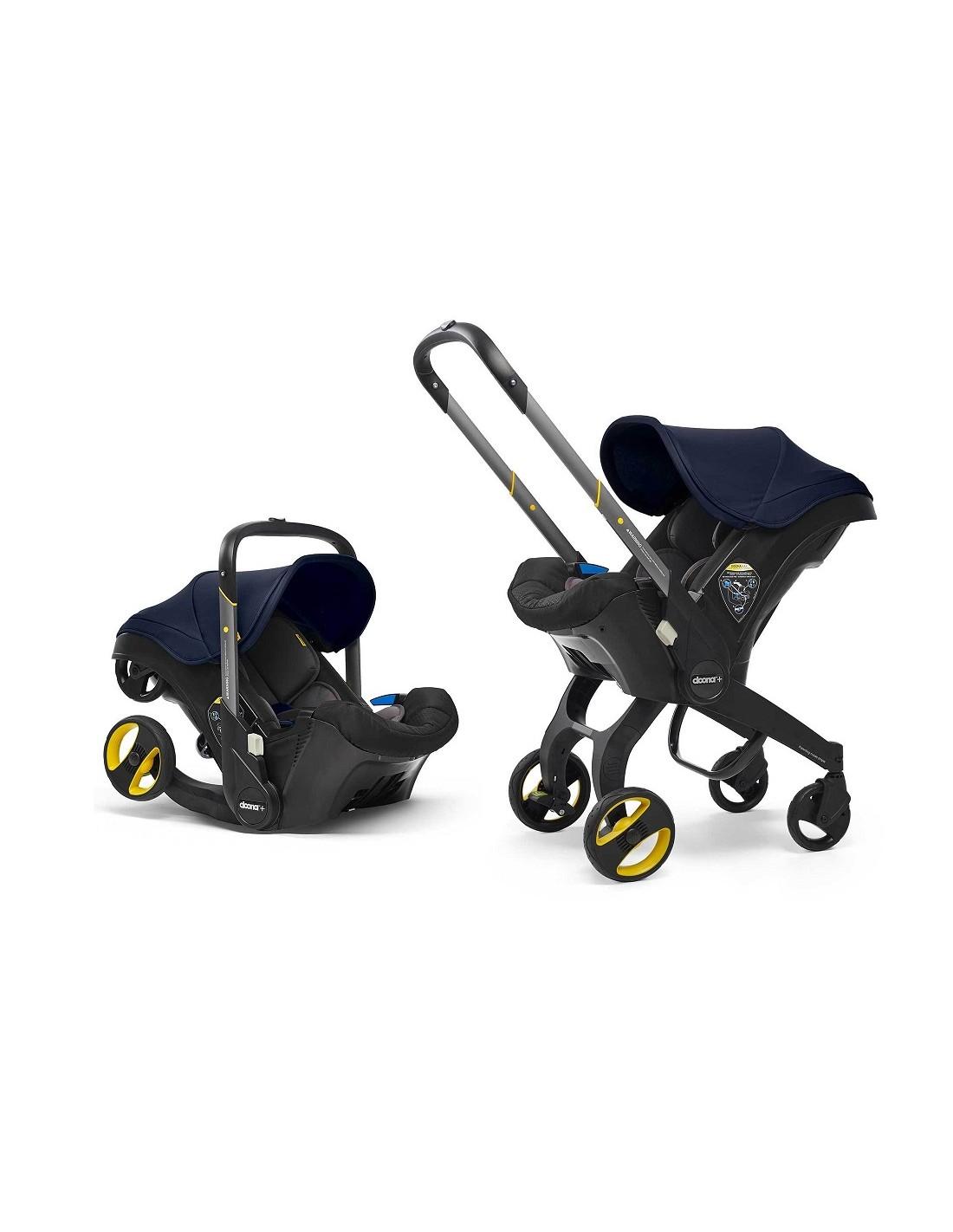 Doona Infant Car Seat 2019 - Royal Blue