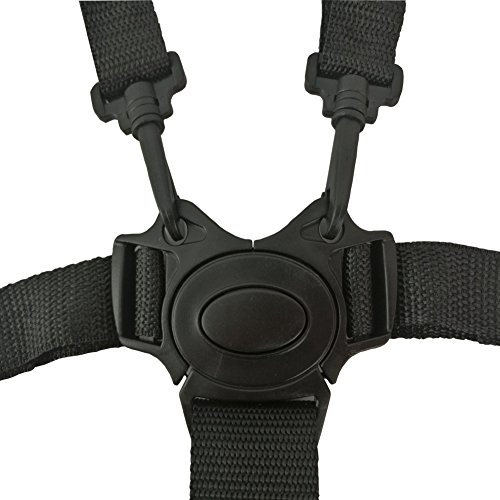 High Chair Straps 5 Point Harness Harness for High Chair