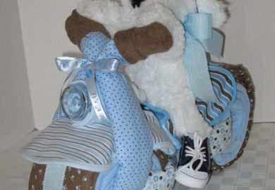 Baby Shower Diaper Cake Ideas For Boys Baby Care Answers