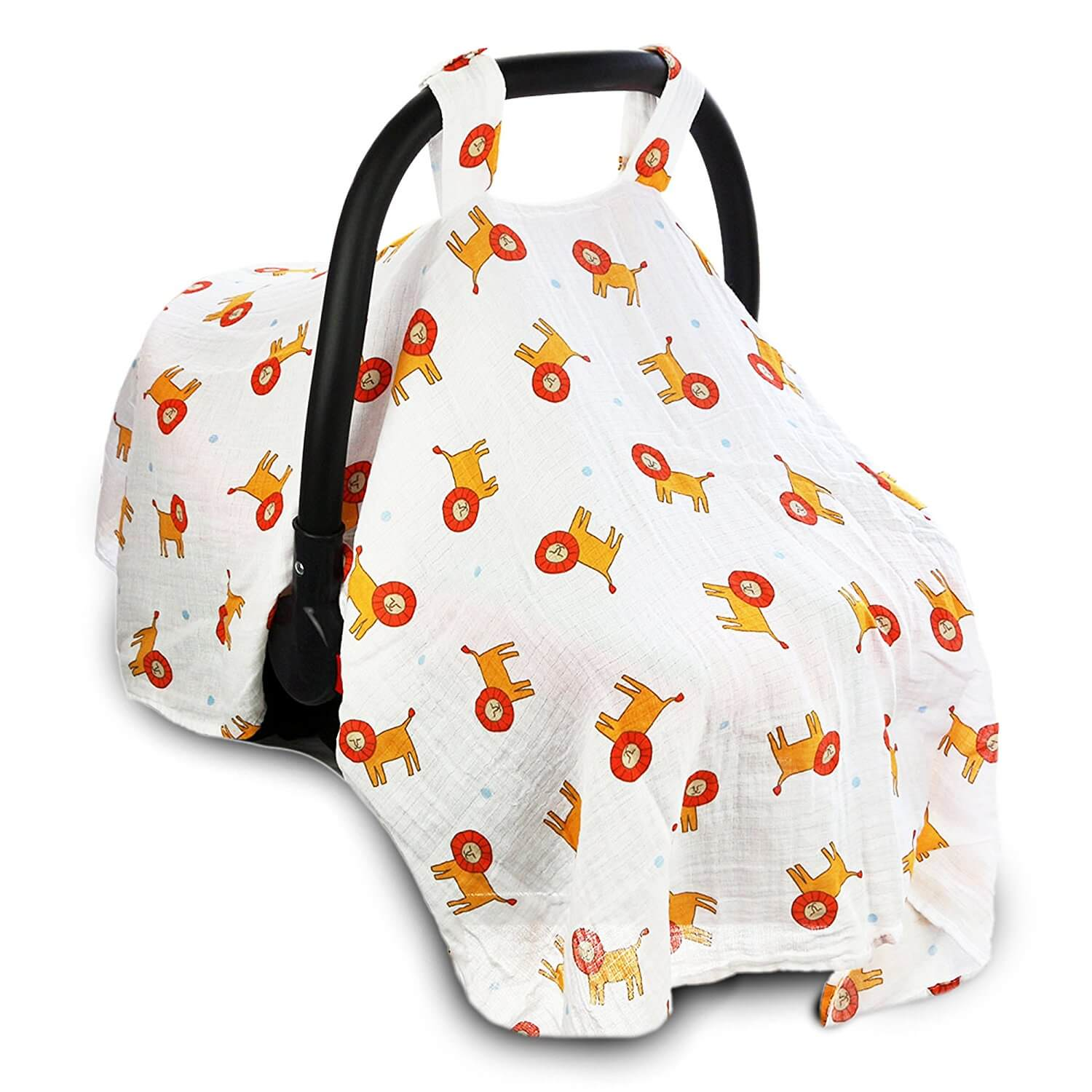 The Best Infant Car Seat Covers For Your Baby Babycaremag