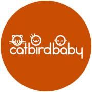 catbird baby logo II