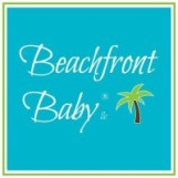 beachfront baby logo