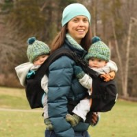 The Best Twin Baby & Double Baby Carrier | Baby Carrier ...