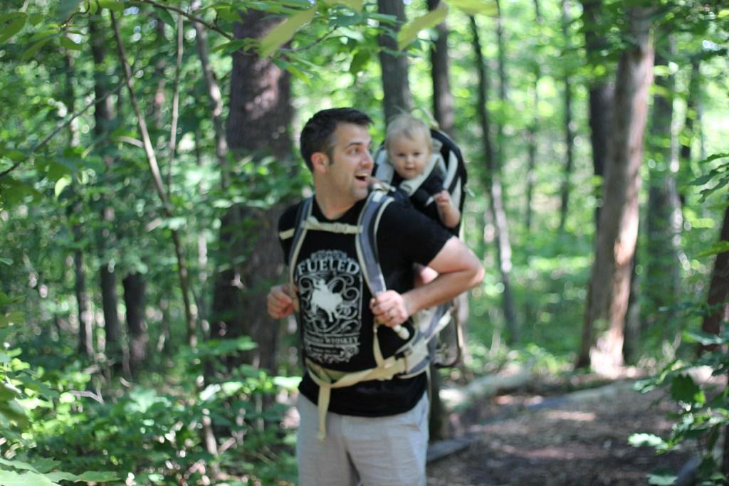 babywearing-hiking-backpack