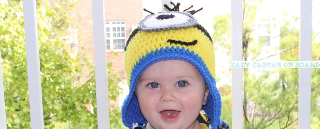 Easy Halloween Costumes for Baby