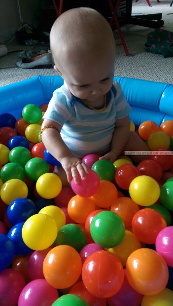 Aiden-in-ball-pit