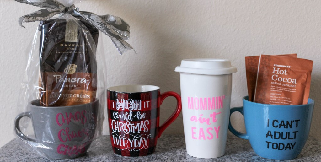 Easy (and Inexpensive) DIY Holiday Gifts for Mom