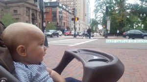 Things To Do with Baby: Boston