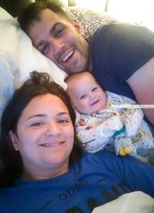 Zipadee Zip featured by popular DC mommy blogger, Baby Castan On Board