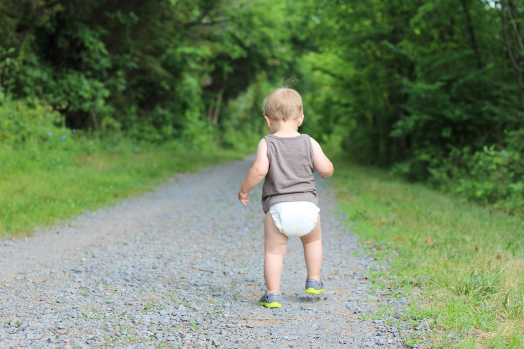 Product Review: Dewor Bamboo Diapers