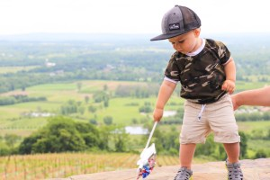 I am sharing another small shop for babies and toddler clothes that I love called Hip Mingo. Everything about Hip Mingo is just fun and unique. - The Best Toddler Boy Gifts featured by popular DC mommy blogger, Baby Castan On Board