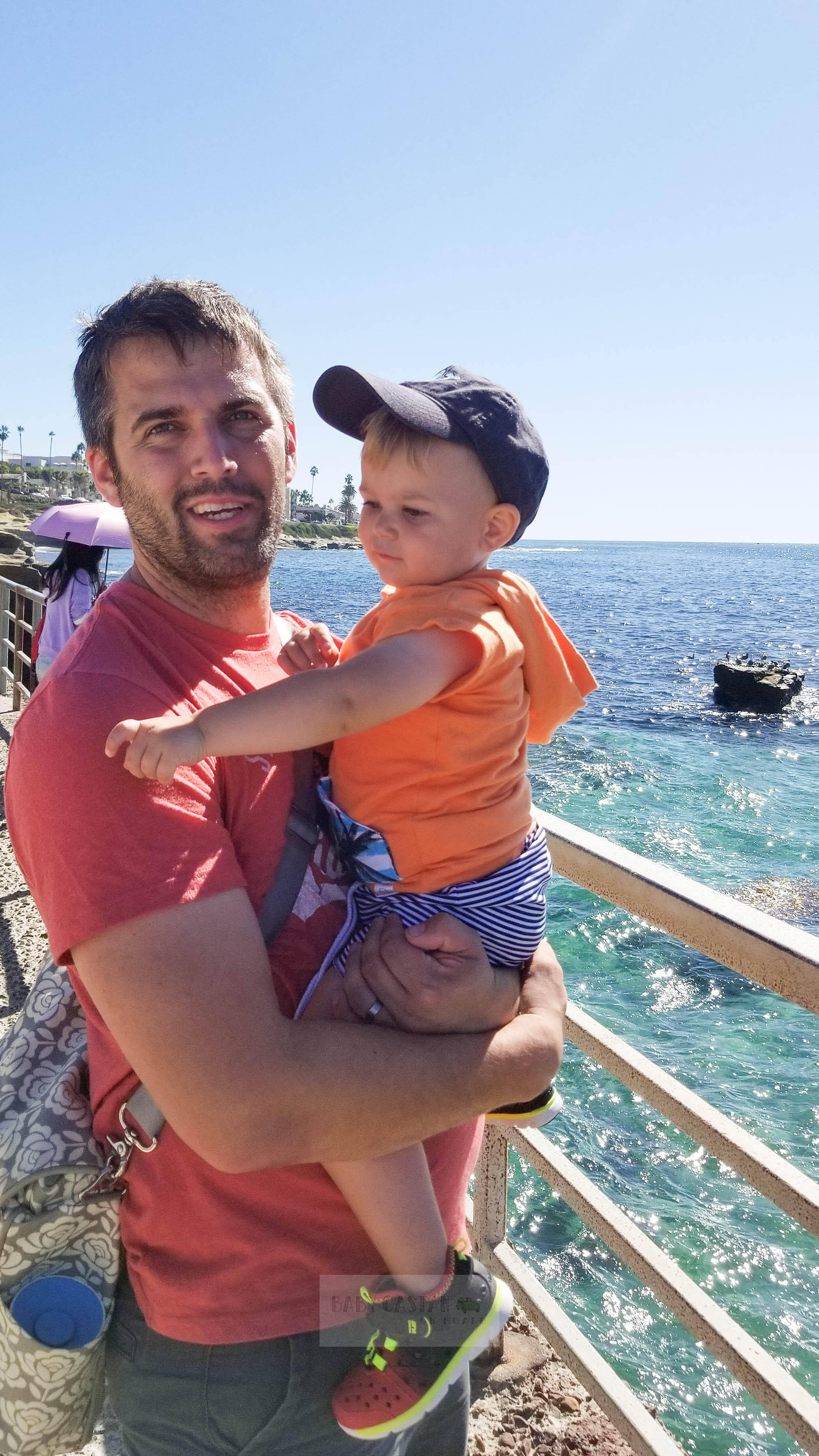 We went on vacation to San Diego for ten days in September. Here are my favorite things to do in San Diego with a toddler.