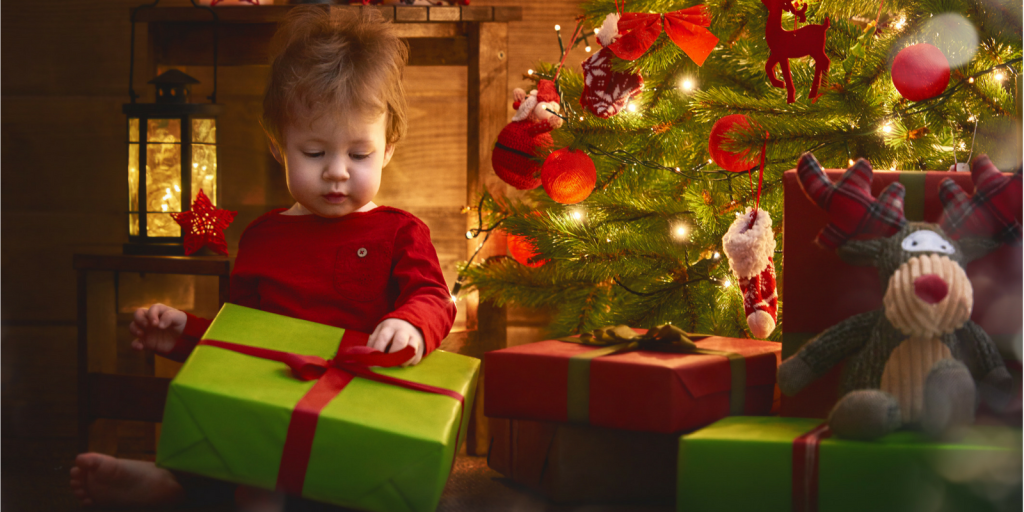 Whether you are shopping for your own toddler or giving a gift you can't go wrong with these unique and fun toddler boy gifts. - The Best Toddler Boy Gifts featured by popular DC mommy blogger, Baby Castan On Board