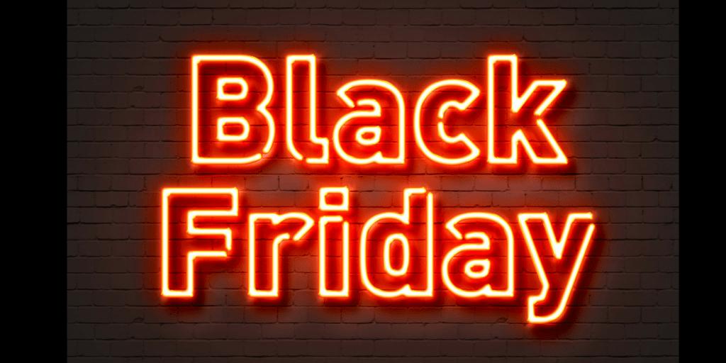 The Best Black Friday Week Deals 2017