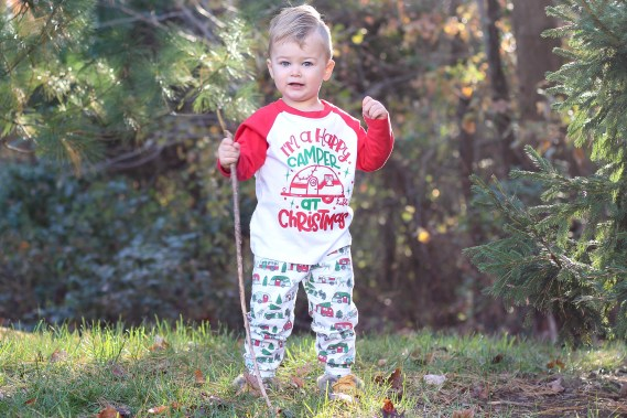 The holidays are officially here -- time is flying! Here is a round-up of my favorite festive holiday outfits for babies and toddlers.