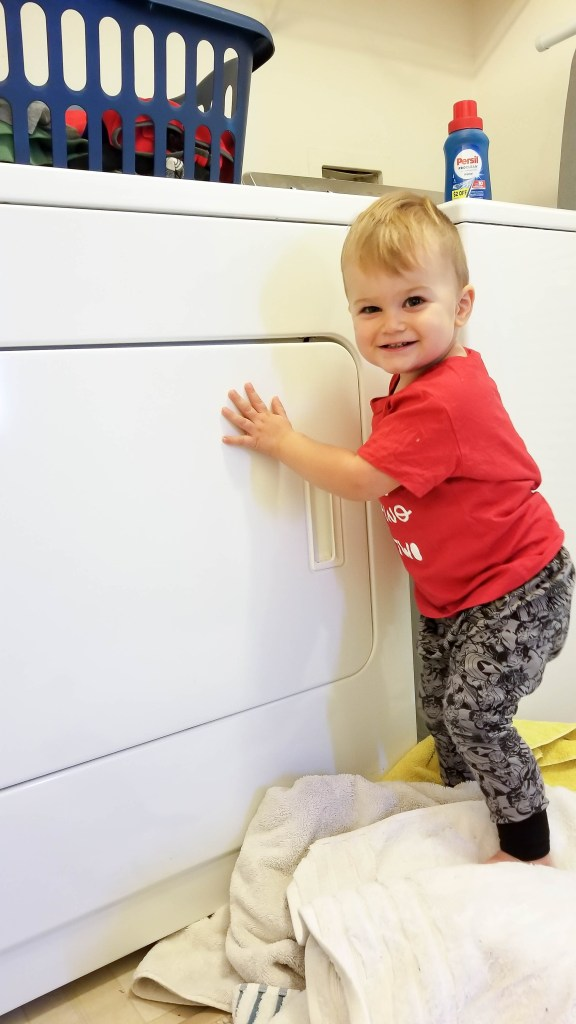Persil ProClean laundry detergent_Aiden_DC Mommy Blog-DC Lifestyle Blog
