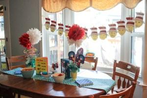 Dr. Seuss Themed Birthday-DC-Motherhood-Blog