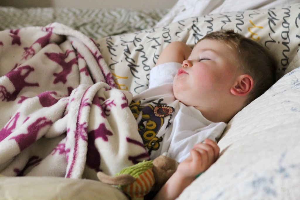 Online-Photography-Course-Toddler-sleeping