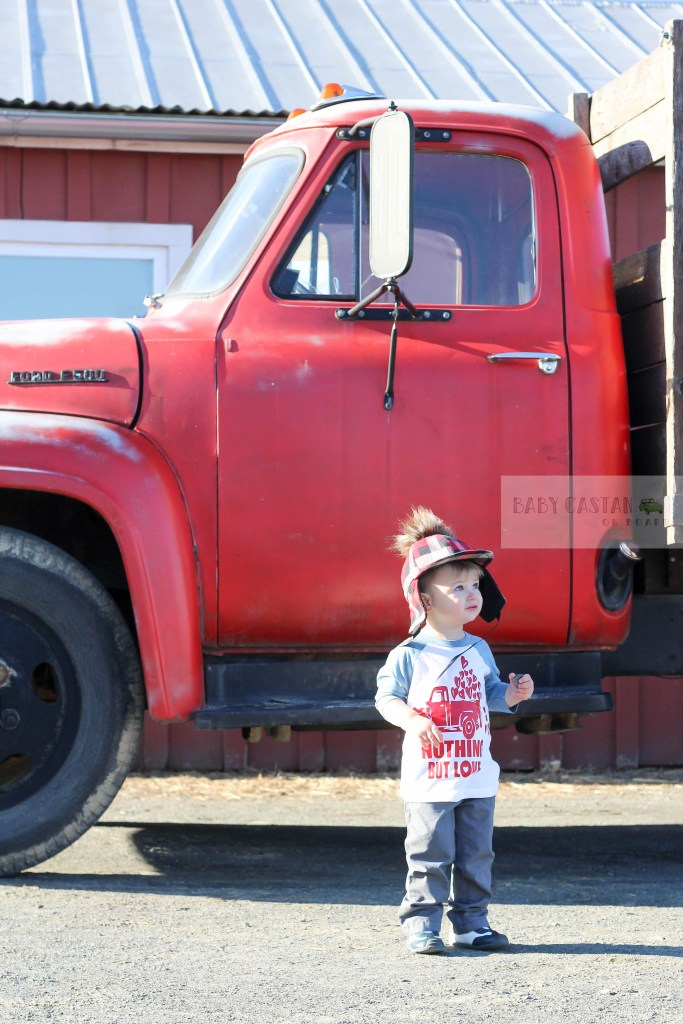 | Valentine's Day Shirts for Toddlers by top US mommy blogger Baby Castan on Board