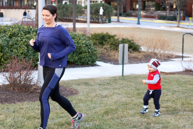 at home workouts for moms-by popular DC mommy blogger Baby Castan on Board
