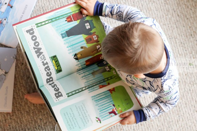 Our Favorite Childrens Books About the Winter Olympics by popular DC Mommy Blogger Baby Castan on Board