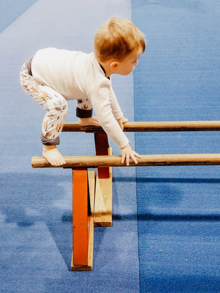Three fun ways to improve physical toddler coordination and confidence by popular DC mommy blogger Baby Castan on Board