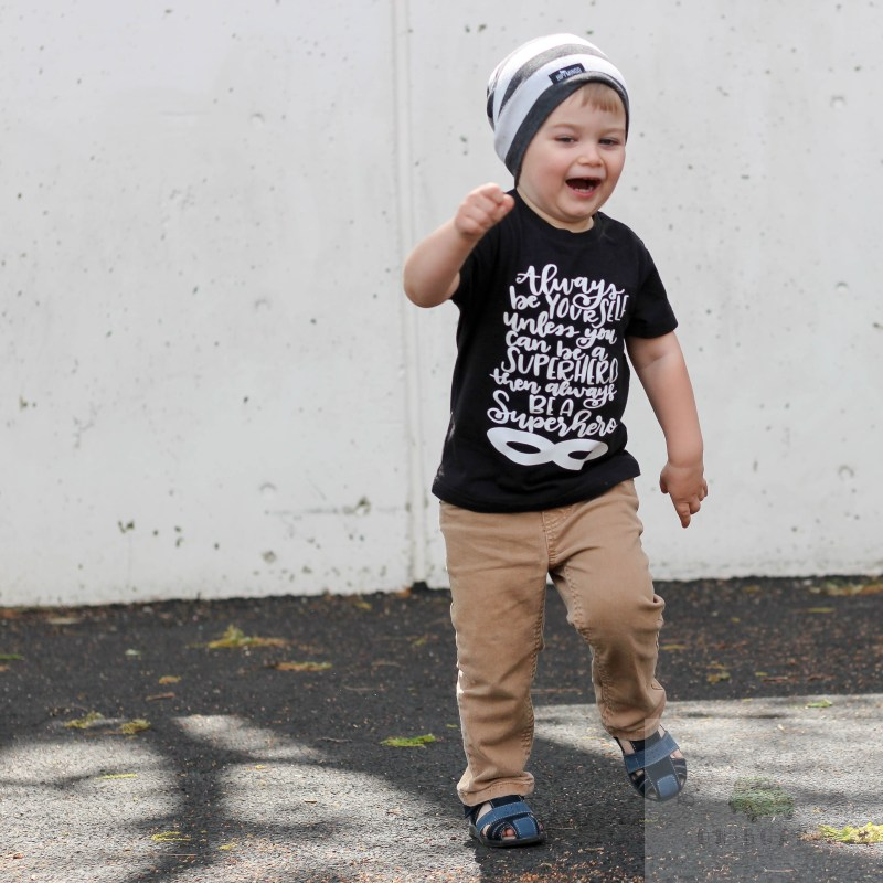 wobbly waddlers shoe review by popular dc mommy blogger Baby Castan on Board