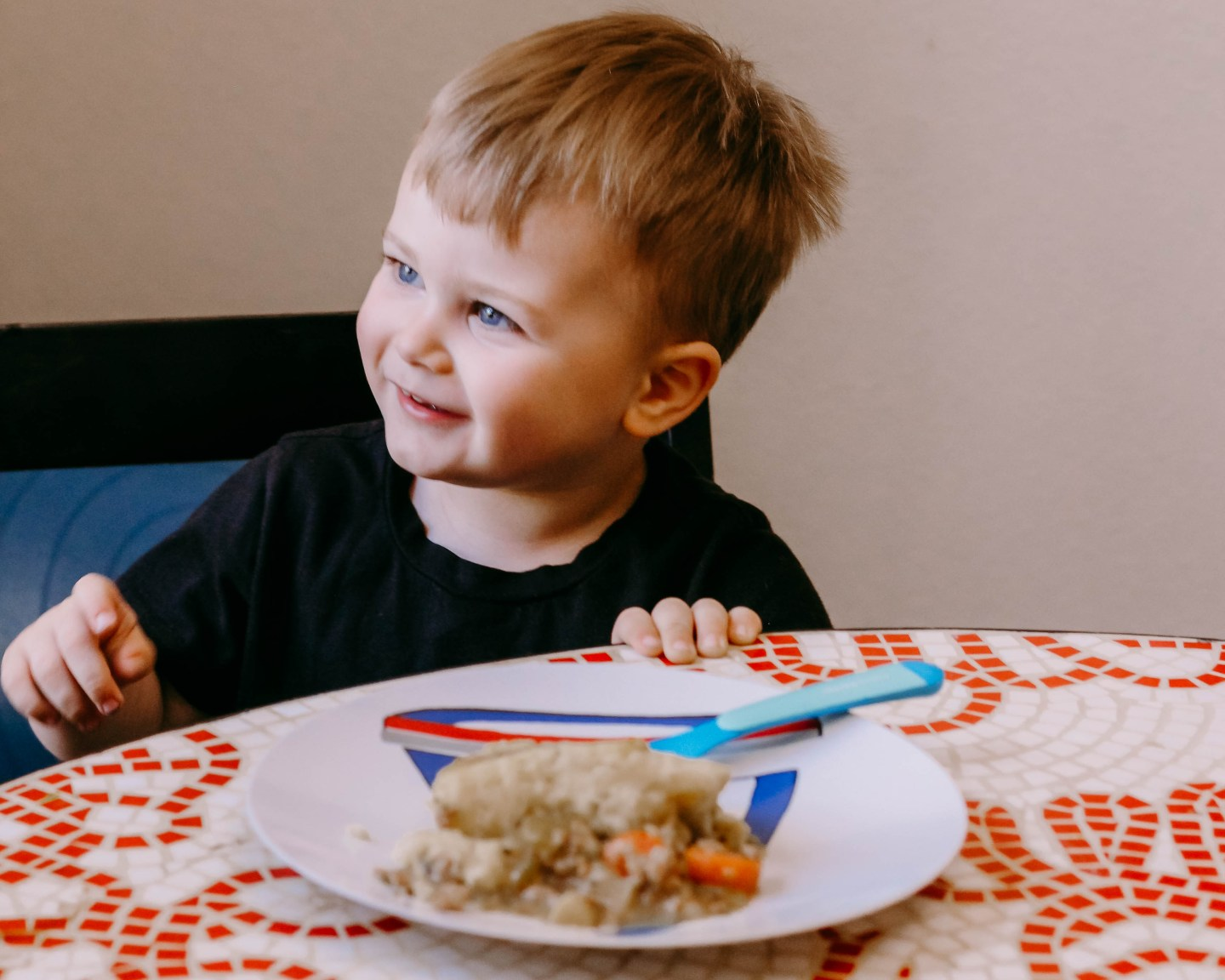 Cooking with a Toddler: How to Make This Shepherd's Pie Recipe