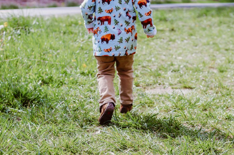 wobbly waddlers shoes review by popular dc mommy blogger Baby Castan on Board