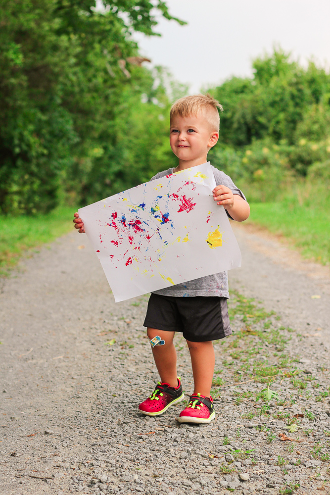 4 Fun Educational Activities For Toddlers Baby Castan On Board