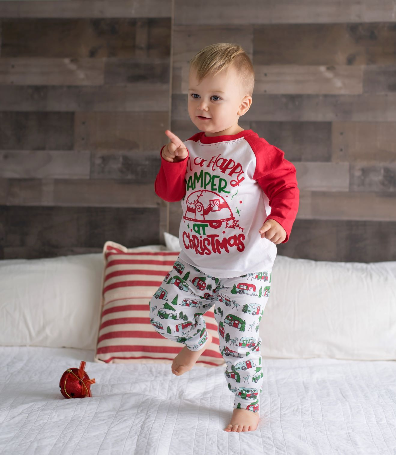 The Best Holiday Pajamas for Toddlers