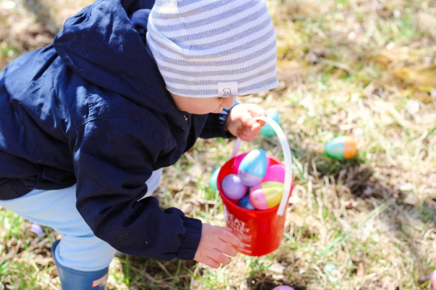 5 Fun Washington DC Easter Egg Hunts to Go to this Year