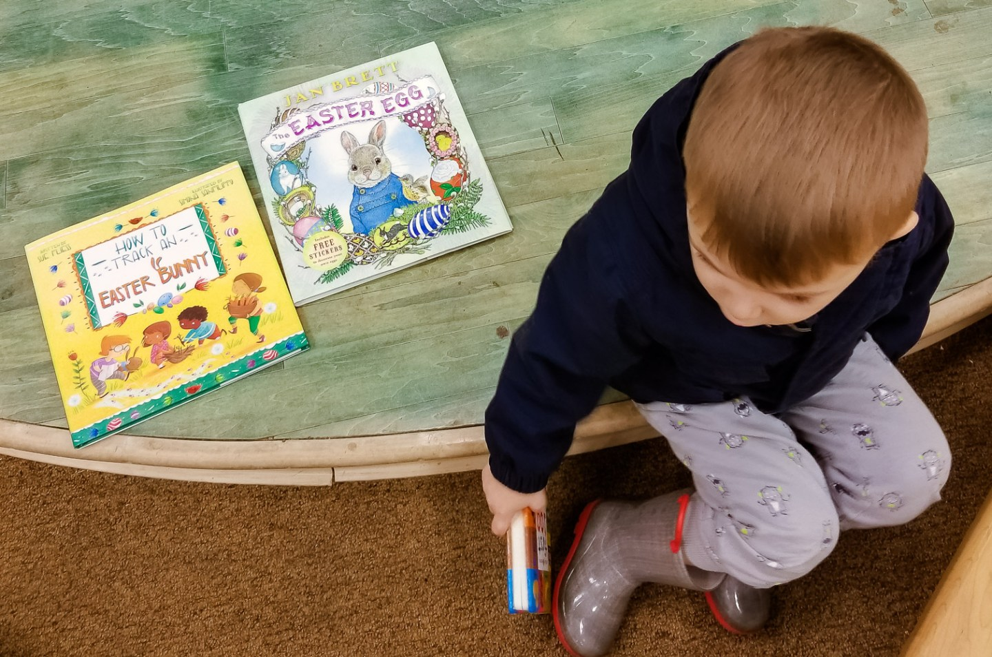 Top 7 Easter Books for Toddlers on Amazon