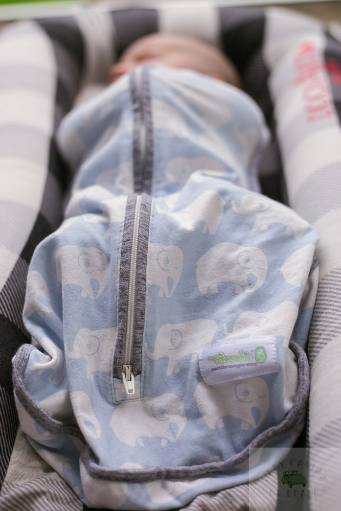 The Best Baby Swaddles we are Loving for Baby #2