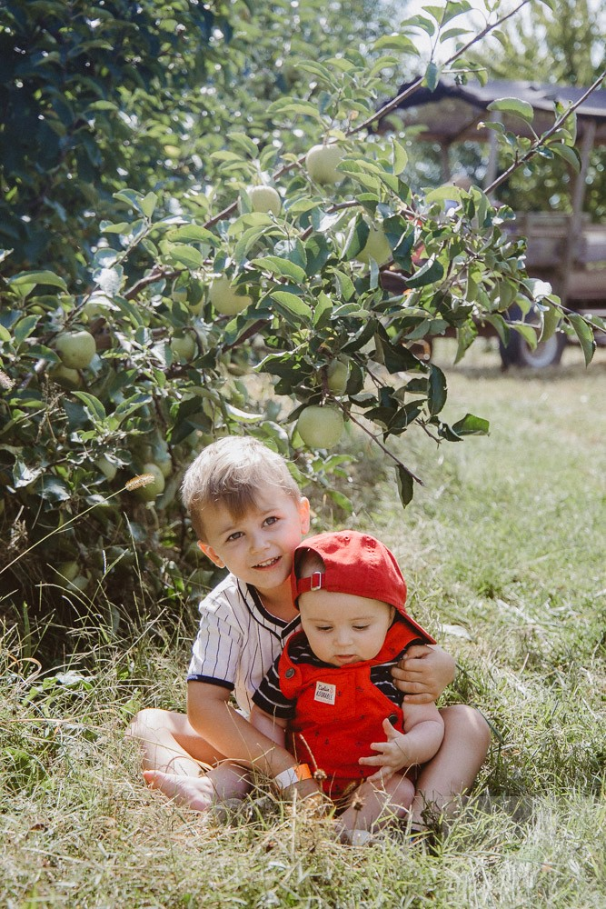 Nolan's Five Month Old Baby Update featured by top US mommy blog, Baby Castan on Board