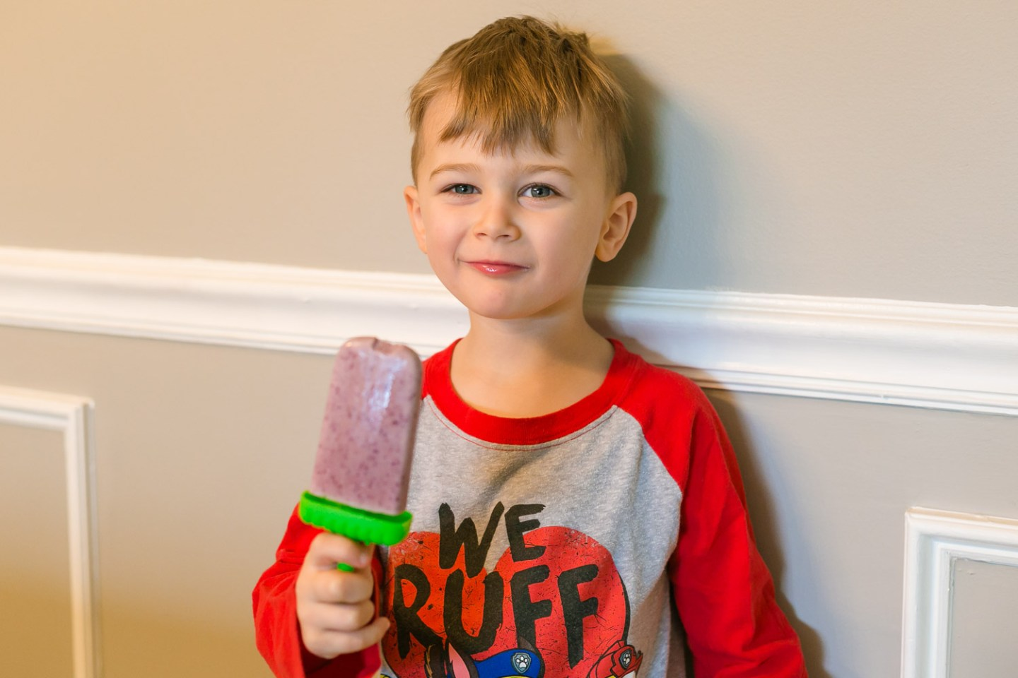 valentine's day ice cream popsicles recipe you can make with your children featured by top DC mommy blog, Baby Castan on Board.