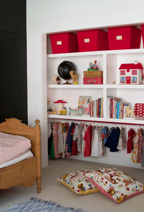 Tips For Decorating Your Childs Space Babyccino Kids