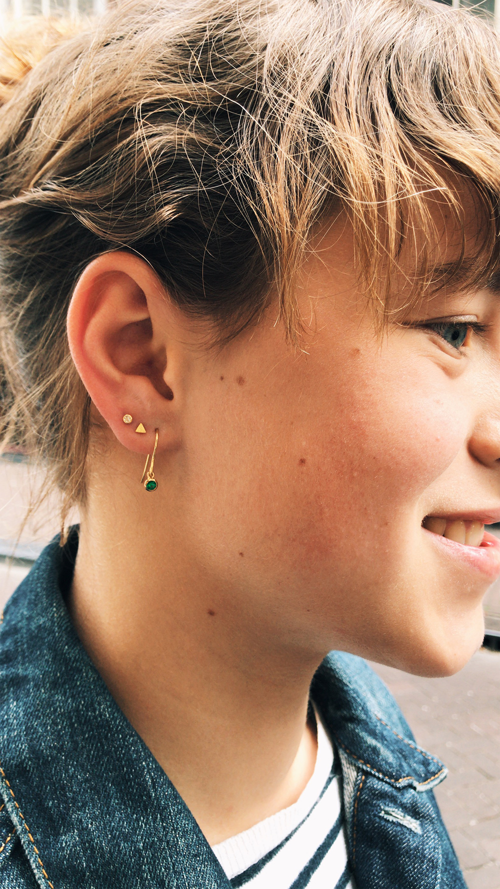 Kids Ear Piercing Near Me : piercing, Piercings, Children, Babyccino, Kids:, Daily, Tips,, Children's, Products,, Craft, Ideas,, Recipes