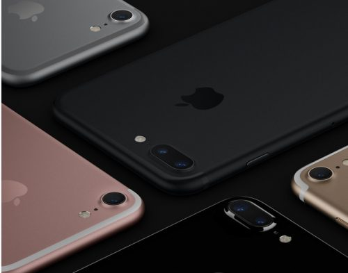 iphone7color