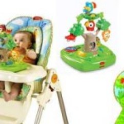 Fisher Price Rainforest High Chair Recall Design Miniature Review Entertaining And Easy To Clean