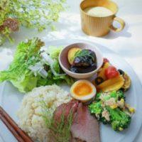 【かんたん!美味しさアップの料理教室】9/26(水)AM・PM彩りおもてなし料理レッスン