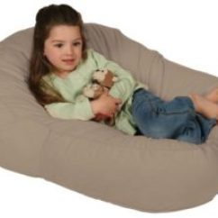 Toddler Bean Bag Chairs Wicker Recliner Chair Baby Reviews Comfort Authority