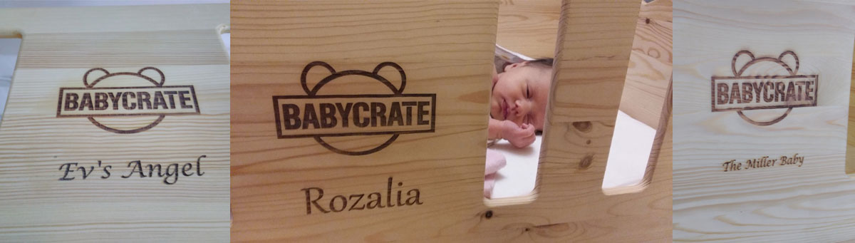 Baby Box Custom Branding
