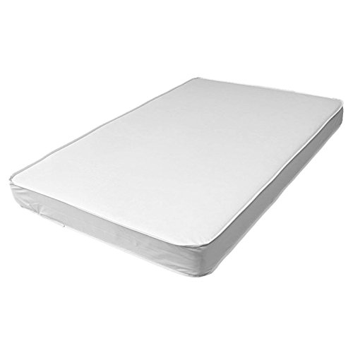 Ababy Special Sized Cradle Mattress 18 X 34