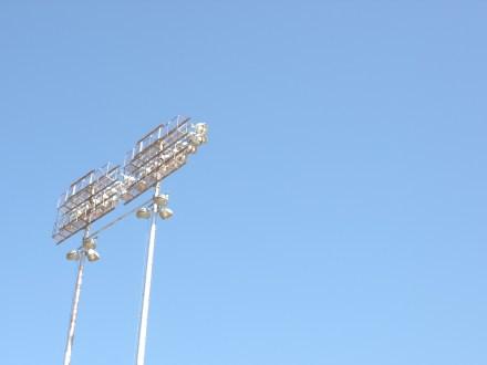 baseball lights