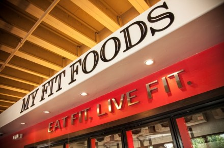 My Fit Foods - restaurant